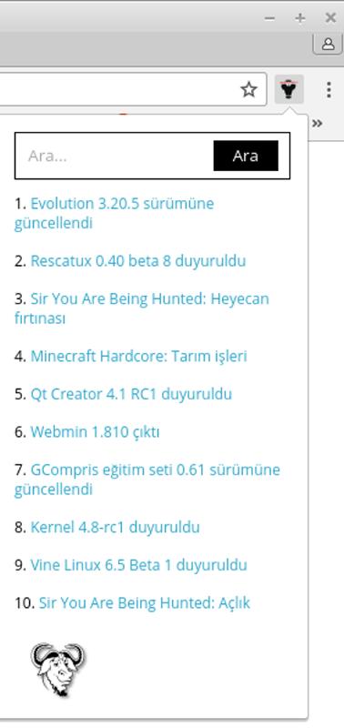 getGNU_Chrome