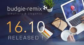 budgie-remix