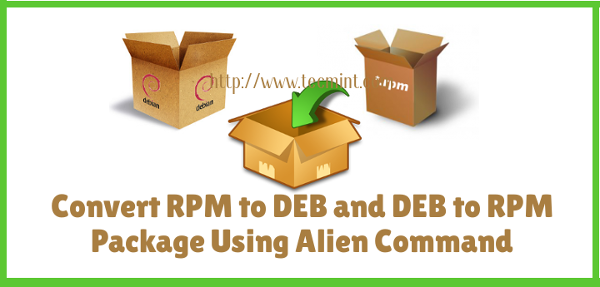 Convert-RPM-to-DEB-and-DEB-to-RPM