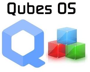 Qubes-OS