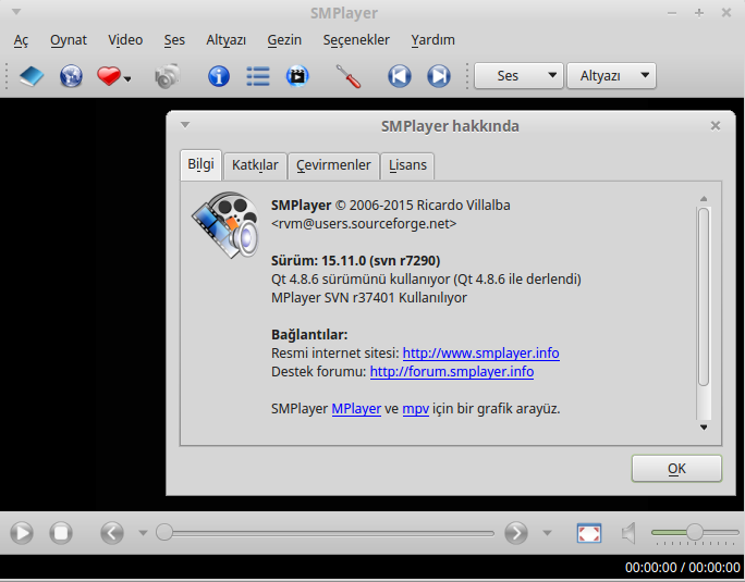 SMPlayer-15.11.0