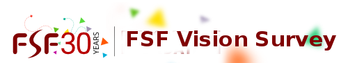 fsf30-survey